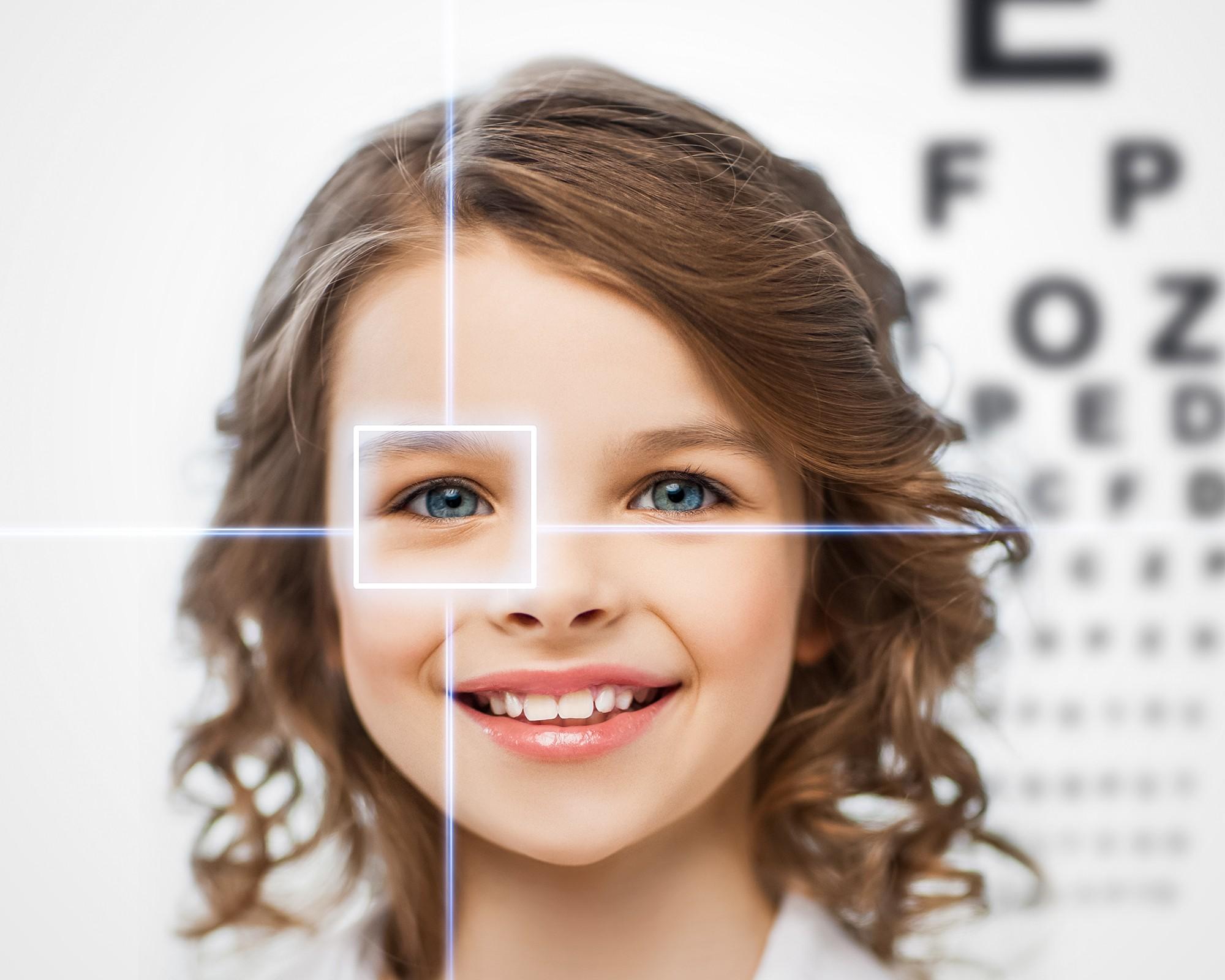 children's eye conditions